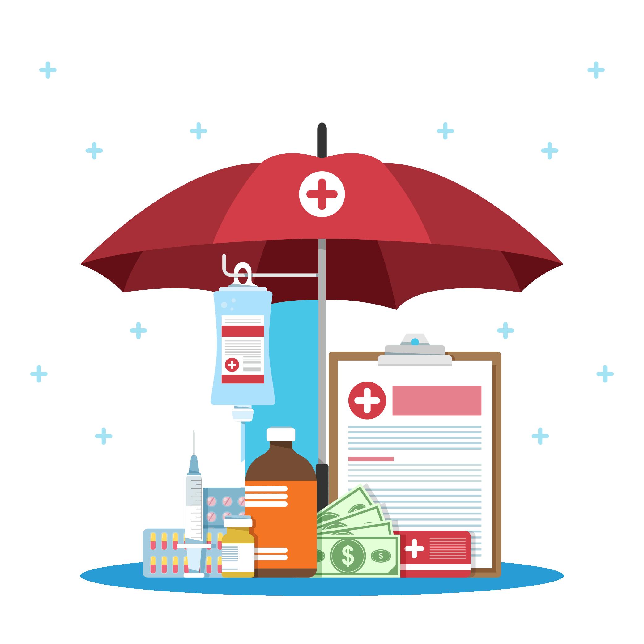 بیمه درمان تکمیلی خانواده